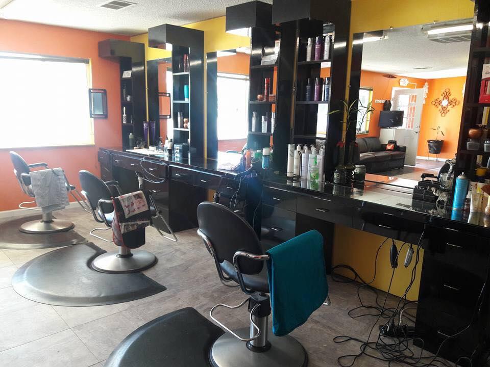 Favela Salon - Salons de coiffure