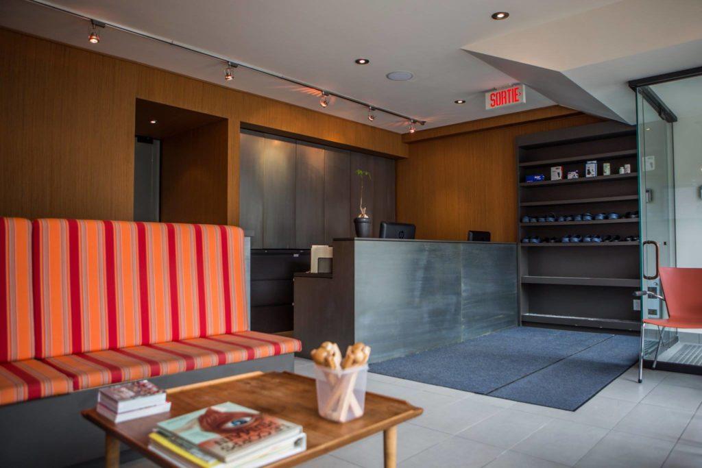 Multiclinique Parc santé – Massage thérapeutique