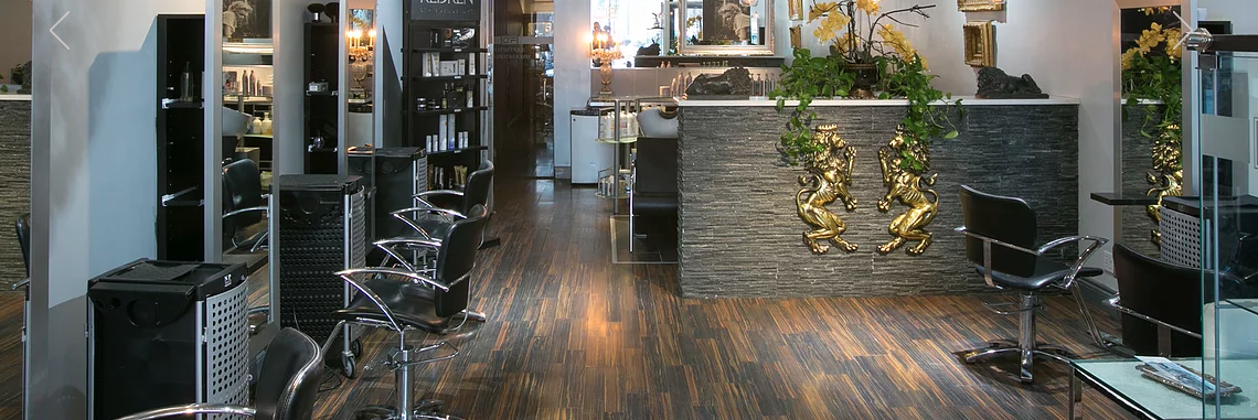 M Salon - Salons de coiffure