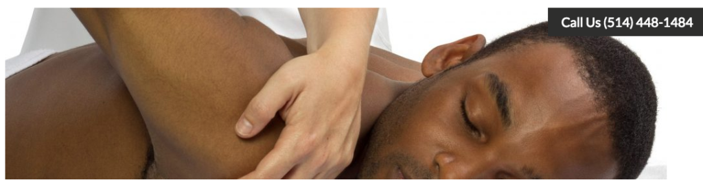 Aliyah Massage Therapy Centre – Massage thérapeutique