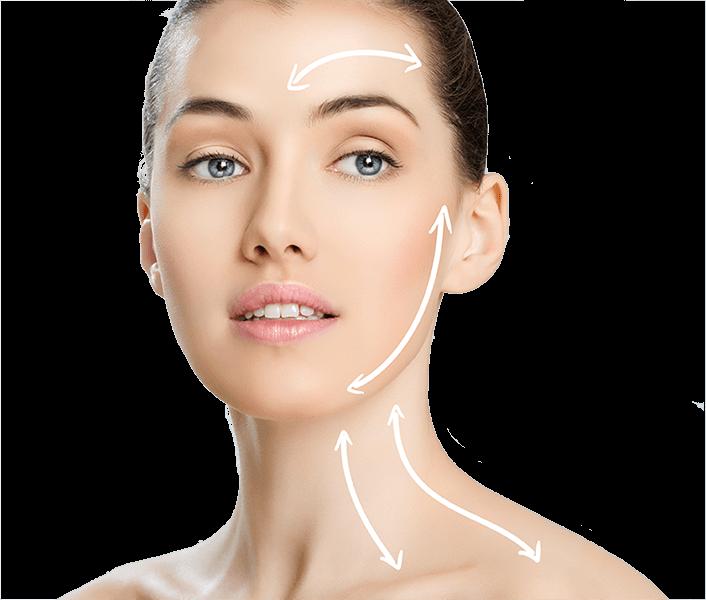 Milada Salon and Facial Spa - Spas